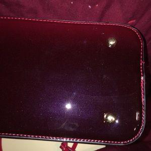 VIETA Fashion Bags - VIETA Red graduating color Pocketbook